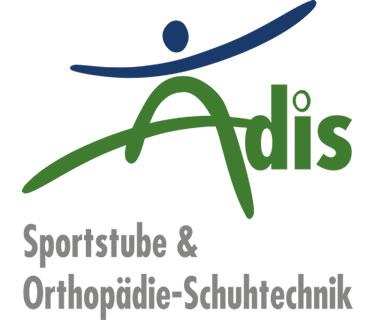 Adis Sportstube & Orthop�die-Schuhtechnik