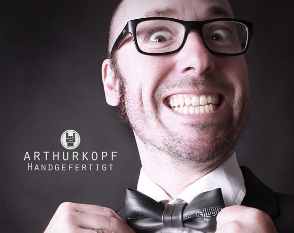 Arthurkopf - Henry Trebstein