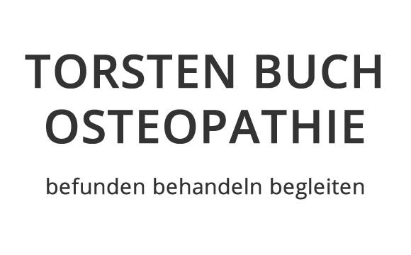 Torsten Buch Osteopathie